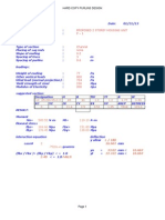 107151531 Design of Purlins Revised 2005 1