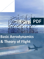 Lesson 5 - Building on the Basics of Lift - Theory of Flight