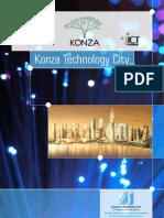 Konza Feasibility Study 2010 (Summit Strategies)