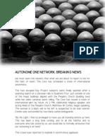 Pill Corporation - The Declaration