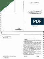Patologie orala - Tovaru