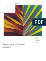 The case for investing in Africa