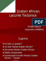 Marele Graben African