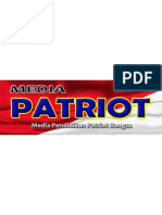 logo media patriot