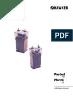 Plante Batteries