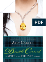 Double Crossed - Ally Carter