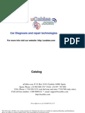 Car Diagnosis and repair technologies | Volkswagen
