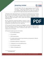 LTV Company Profile