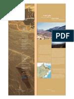 Oases Settlement in Oman