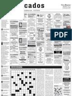 Ecos Diarios Clasificados 22-1-13