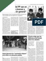 Juventudes Socialistas Altoaragón