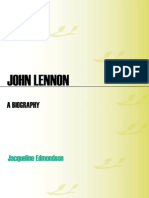 John Lennon - A Biography