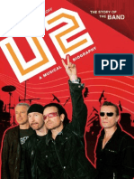U2 A Musical Biography