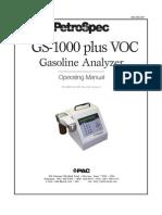 manual presion de vapor
