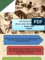 budaya & pembelajaran