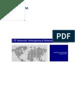 LTE Heterogeneous Networks