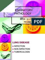 patologi respirasi