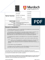 BUS209 Marketing Law