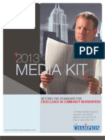 Champion 2013 Media Kit