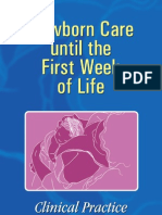 The New Essentials of Newborn Care