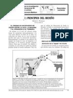 21. PRINCIPIOS DEL ORDEÑO