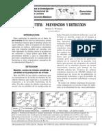 24. Mastitis- Prevencion y Deteccion