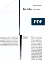Idel, Methodological Observations, in Kabbalah New Perspective, pp. 17-35.