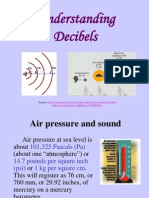 Decibels 1