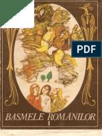 Basmele romanilor vol.1
