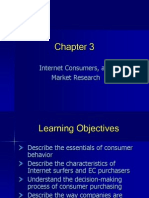 Internet Consumers n Market Research