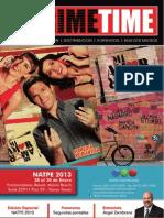 Prime Time 8