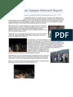 Mt. Elgon Report