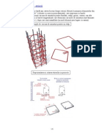 Armaturi pentru beton – etrierii