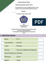 Ujian Case Saraf