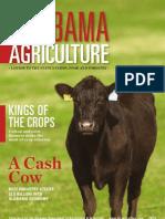 Alabama Agriculture 2013