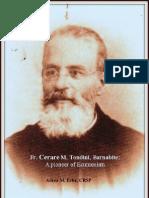 Cerare M. Tondini De' QUARENGHI barnabite - A pioneer of Ecumenism