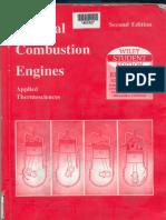 55204918 Fundamental of Ic Engines by Fergusen