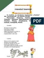 Carnavalul Toamnei