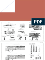 Russian Rifle Drawings