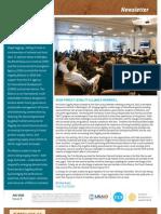 FLA Newsletter Issue 8