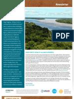 FLA Newsletter Issue 9