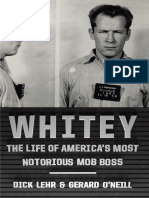 Whitey by Dick Lehr and Gerard O'Neill - Excerpt