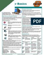 Computer Basics OSU