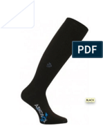 What are Travel Compression Socks