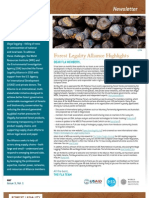FLA Newsletter Issue 3