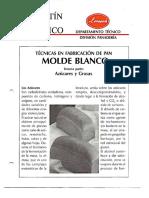 Levapan Boletin Tecnico 017 - Tecnicas de La Fabricacion de Pan de Molde Blanco 3a Parte
