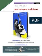 5 Lezioni di Chitarra - Corso di chitarra per principianti