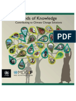 Seeds of Knowledge - Contributing to Climate Change Solutions