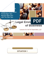 Legal Group 4