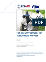 USAID SustainableFishing